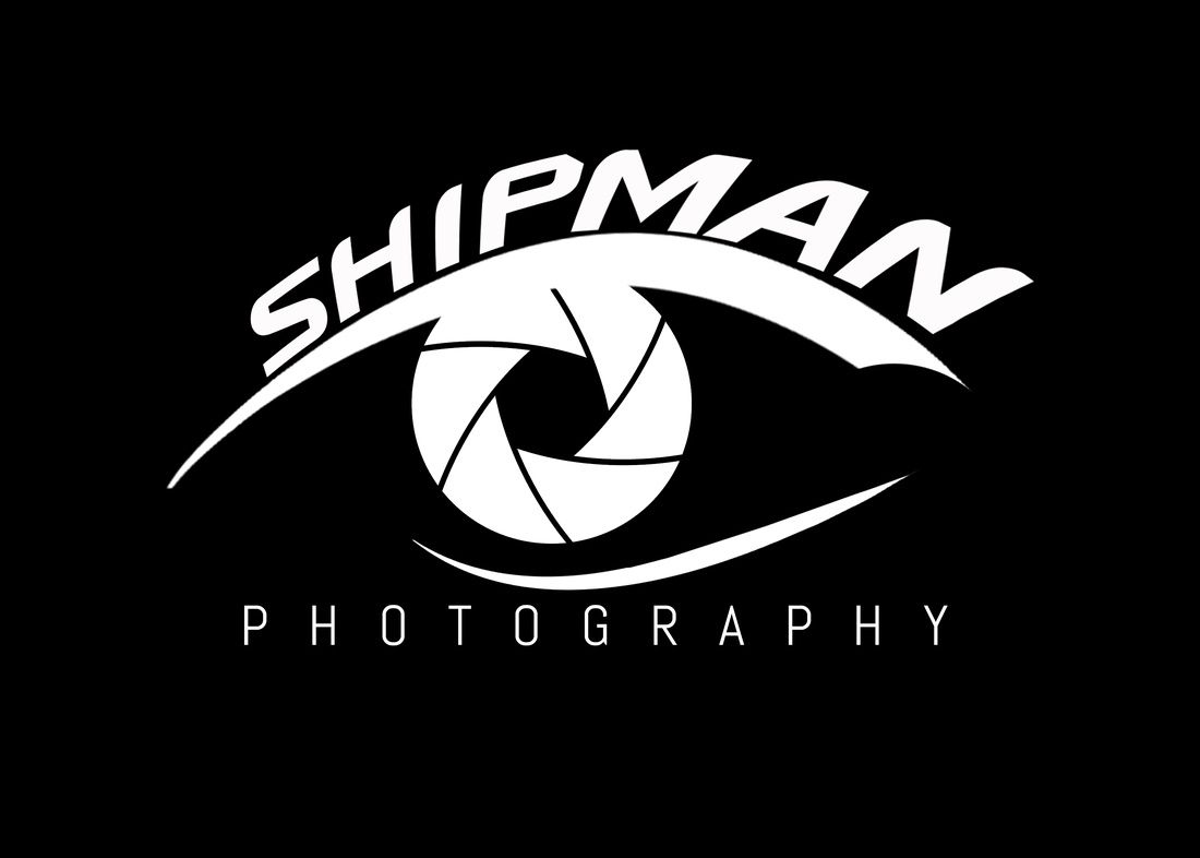 Shipman Photography Logo
