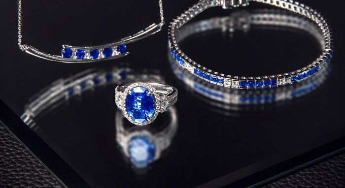 Close Up Shot Of Jewelry Commercial Photography Tulsa Oklahoma