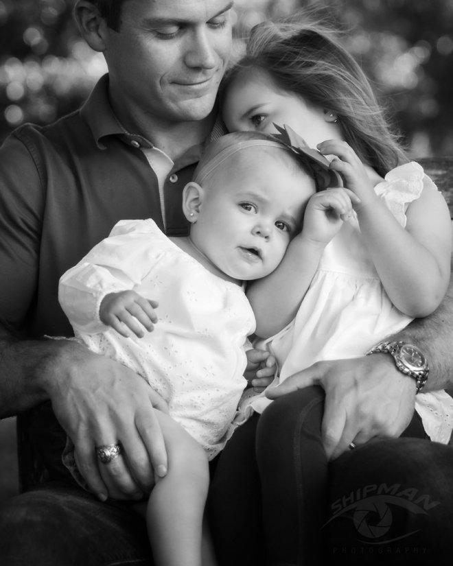 family children portraits tulsa