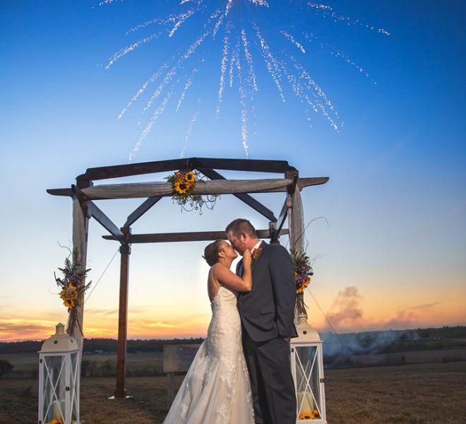 wedding kiss 0001