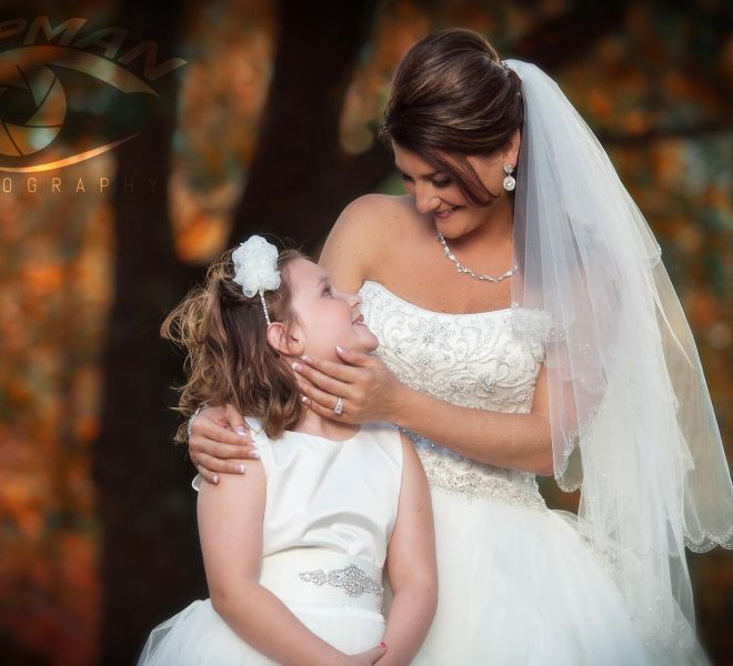 wedding mother daughter tulsa