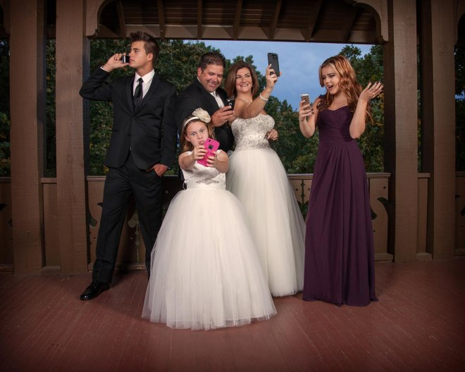 wedding family 001