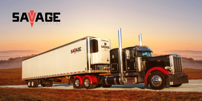 trucking transport commercial Photography_Tulsa