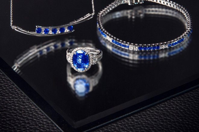 jewelry product commercial advertising photography tulsa