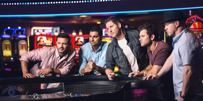 casino gaming commercial advertising Photography_Tulsa