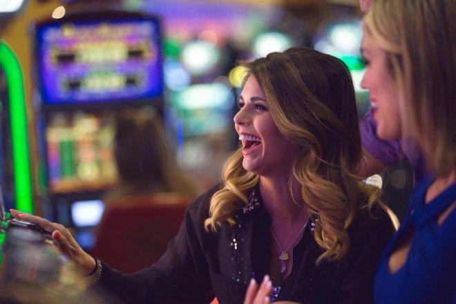casino commercial Photography_Tulsa