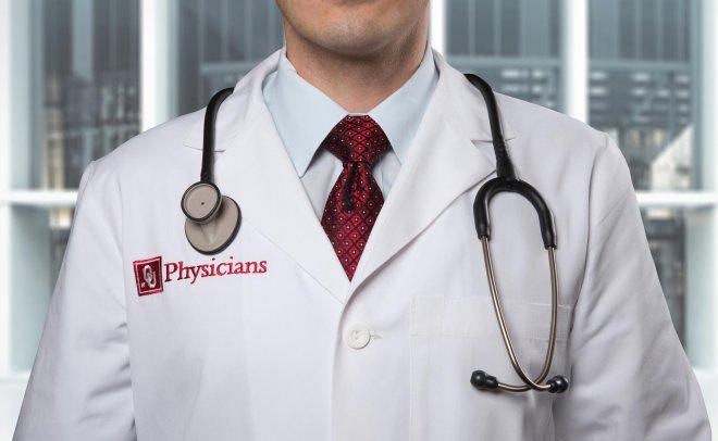 commercial branding medical ou tulsa Photography