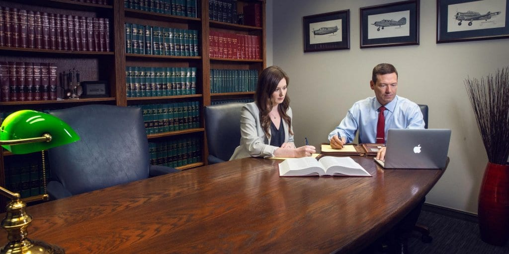 commercial photography attorneys Tulsa
