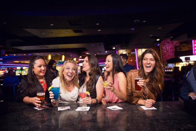 ladies night commercial advertising Photography_Tulsa