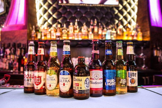 Beverage drinks commercial Photography_Tulsa