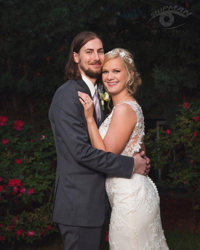 wedding portrait dresser mansion tulsa